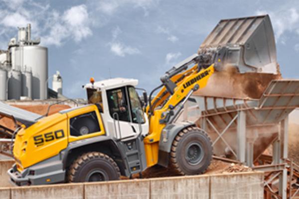 CONSTRUCTION WEAR PARTS - Capital Equipment Parts